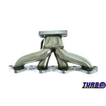 Kipufogó leömlő Honda Prelude H22 TURBO Steel